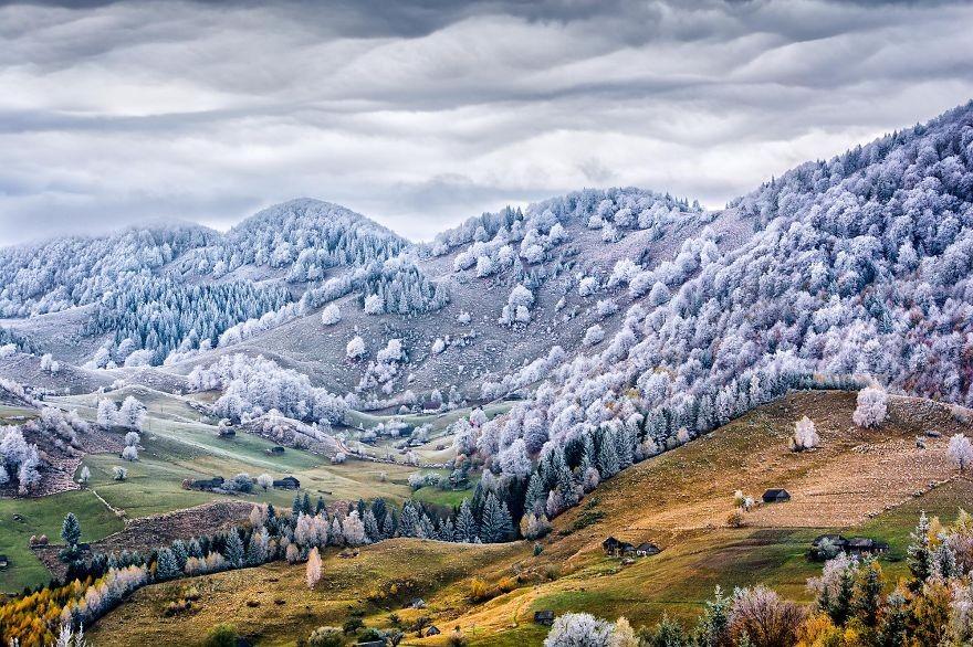 Romania19 50 причин посетить Румынию