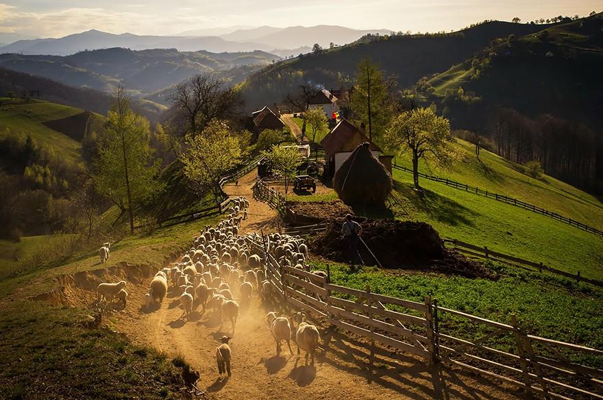 Romania20 50 причин посетить Румынию