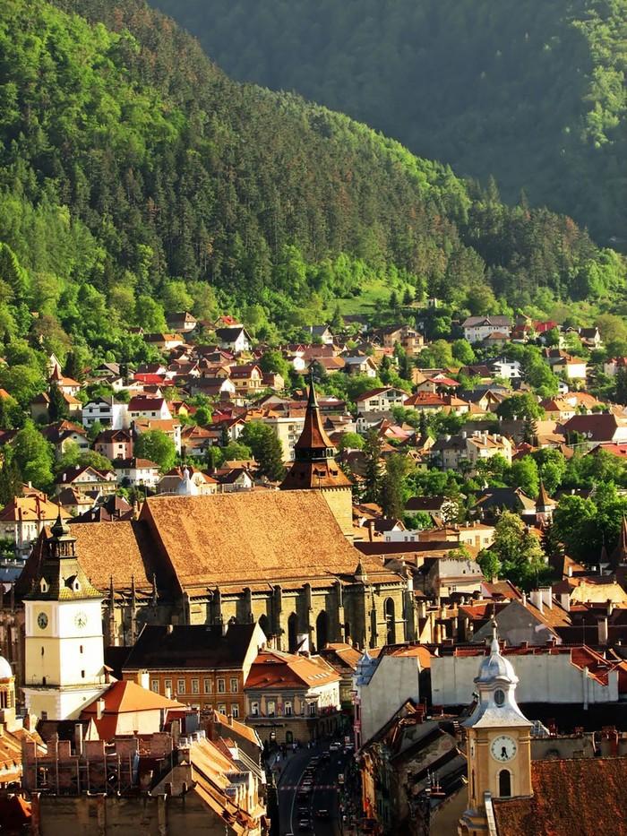 Romania21 50 причин посетить Румынию