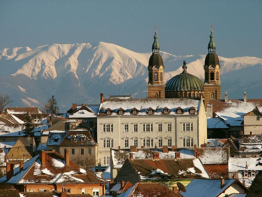 Romania27 50 причин посетить Румынию