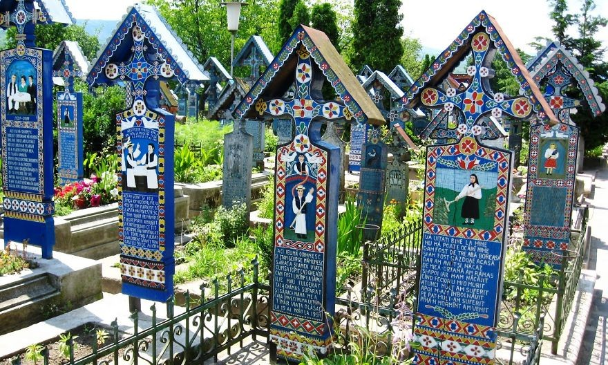 Romania29 50 причин посетить Румынию