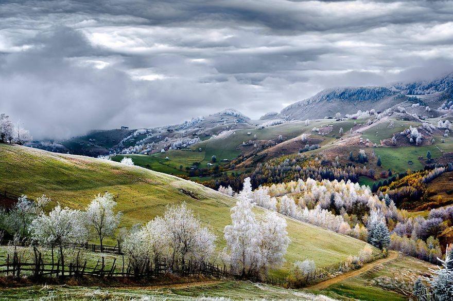 Romania32 50 причин посетить Румынию