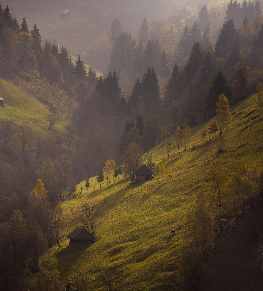 Romania34 50 причин посетить Румынию
