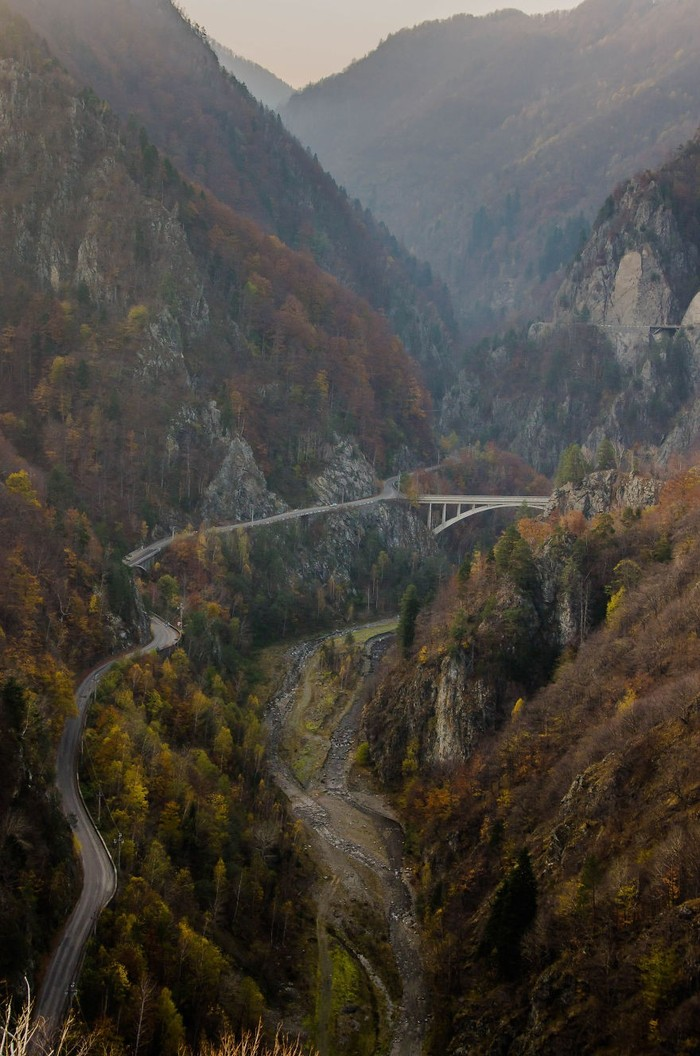 Romania49 50 причин посетить Румынию