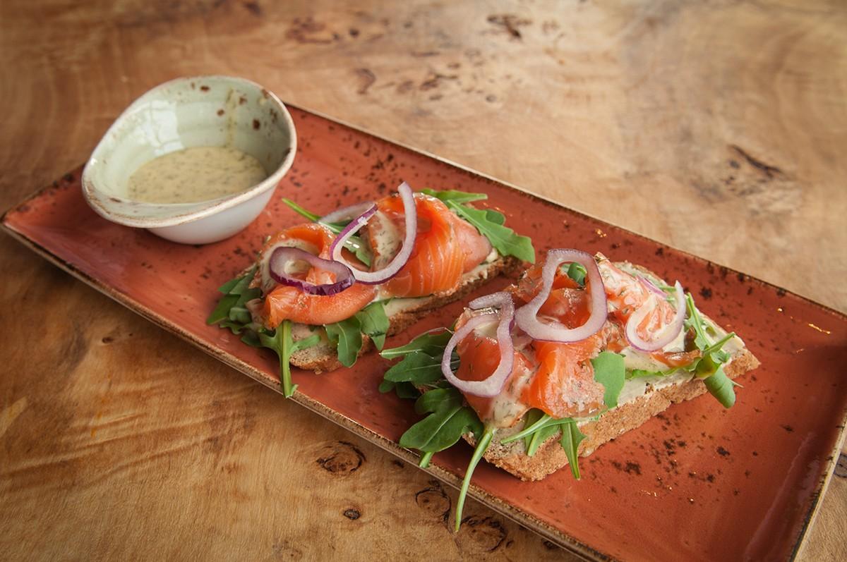 SEfood02 Самые известные блюда шведской кухни