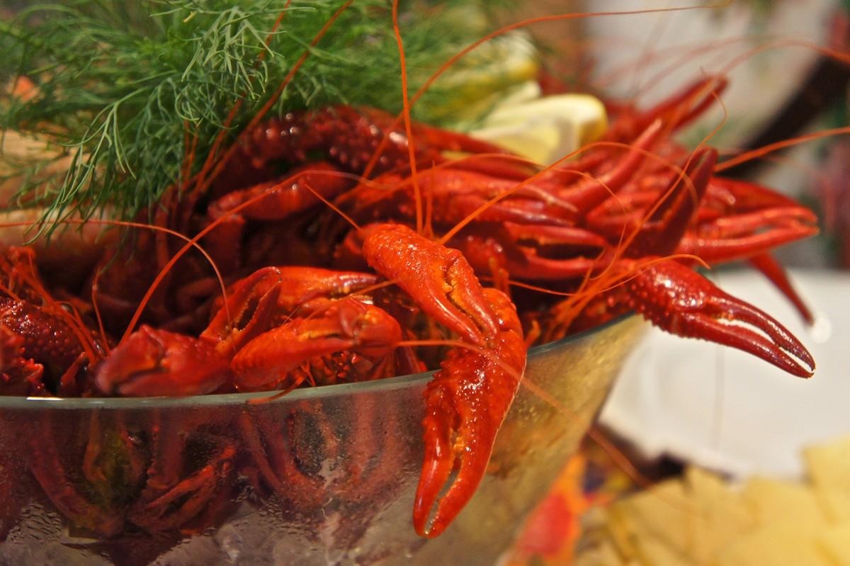 SEfood03 Самые известные блюда шведской кухни