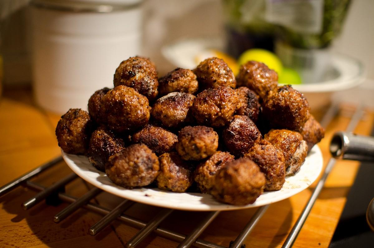 SEfood05 Самые известные блюда шведской кухни