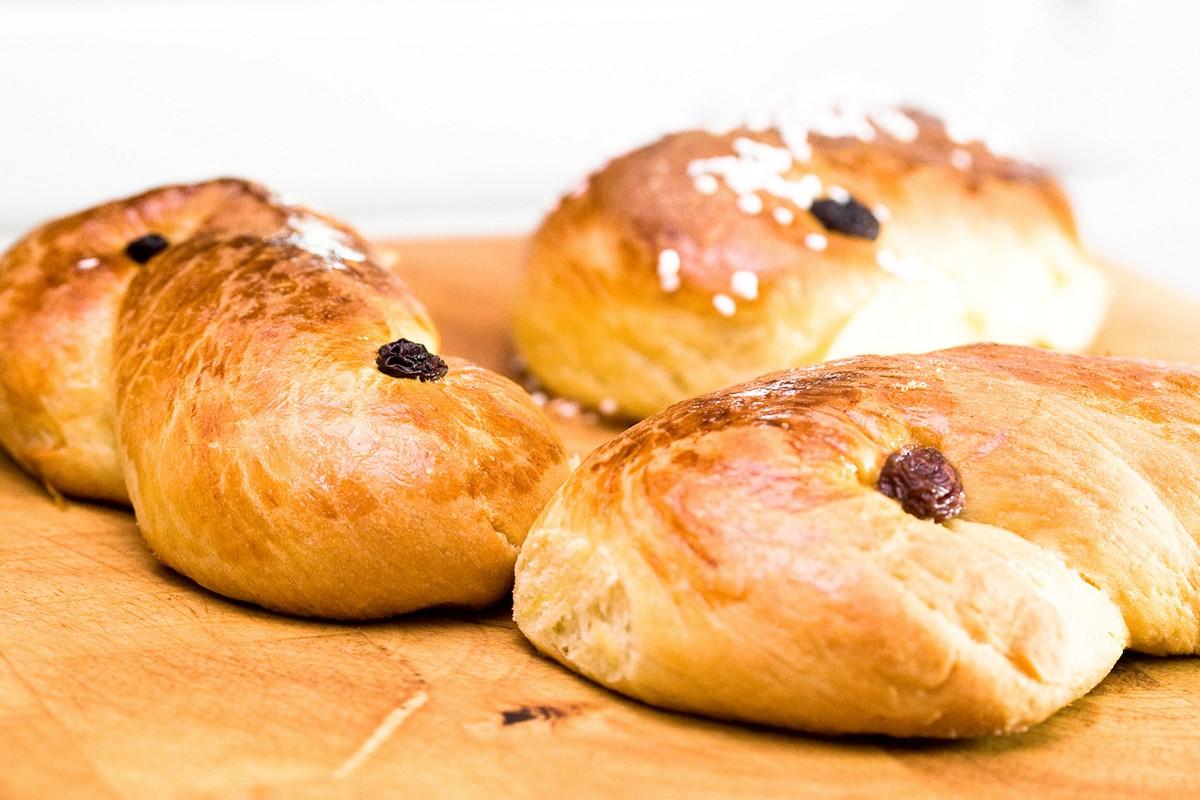 SEfood09 Самые известные блюда шведской кухни