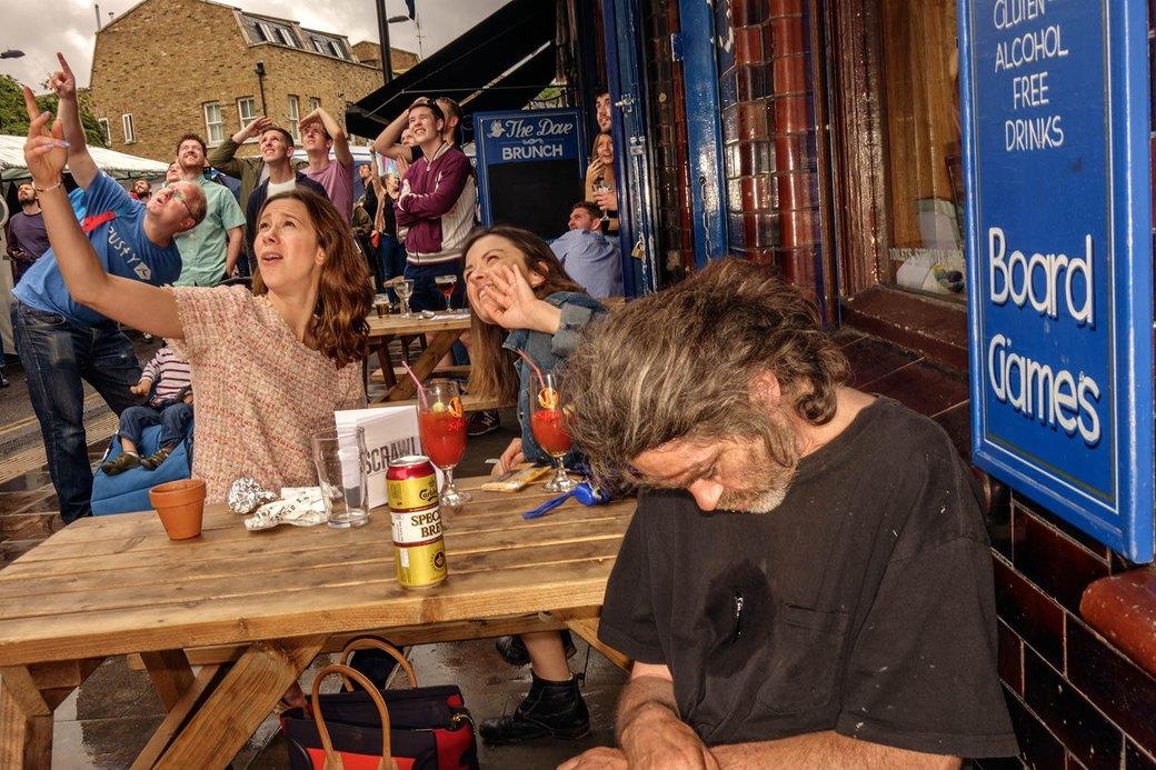 Shoreditch10 Безумная жизнь Шордича, самого хипстерского района Лондона