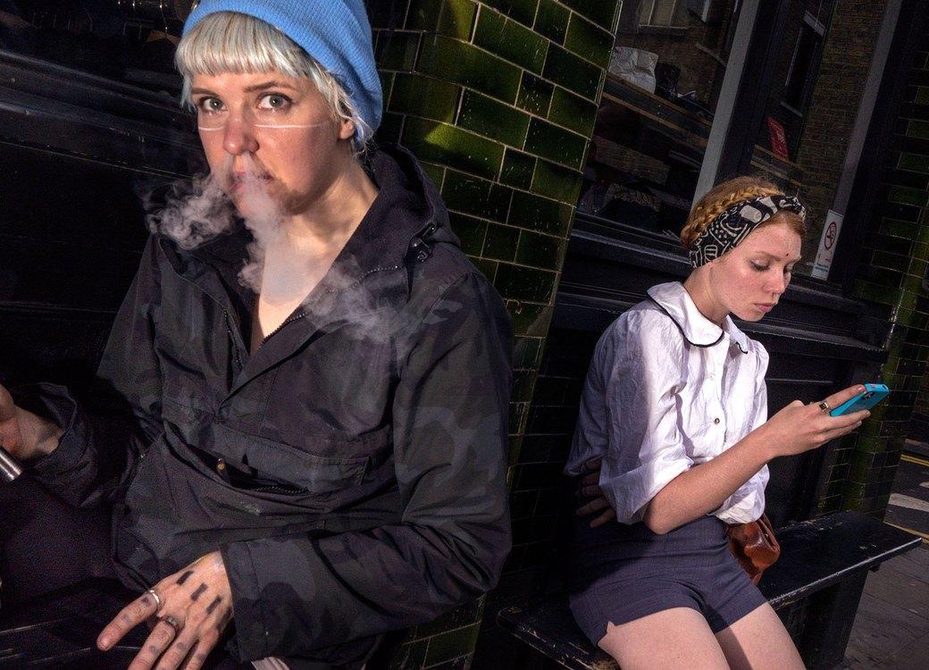 Shoreditch13 Безумная жизнь Шордича, самого хипстерского района Лондона