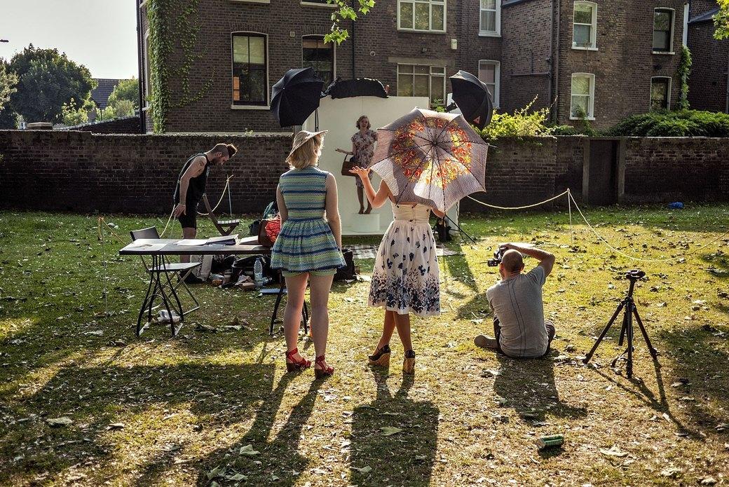 Shoreditch18 Безумная жизнь Шордича, самого хипстерского района Лондона