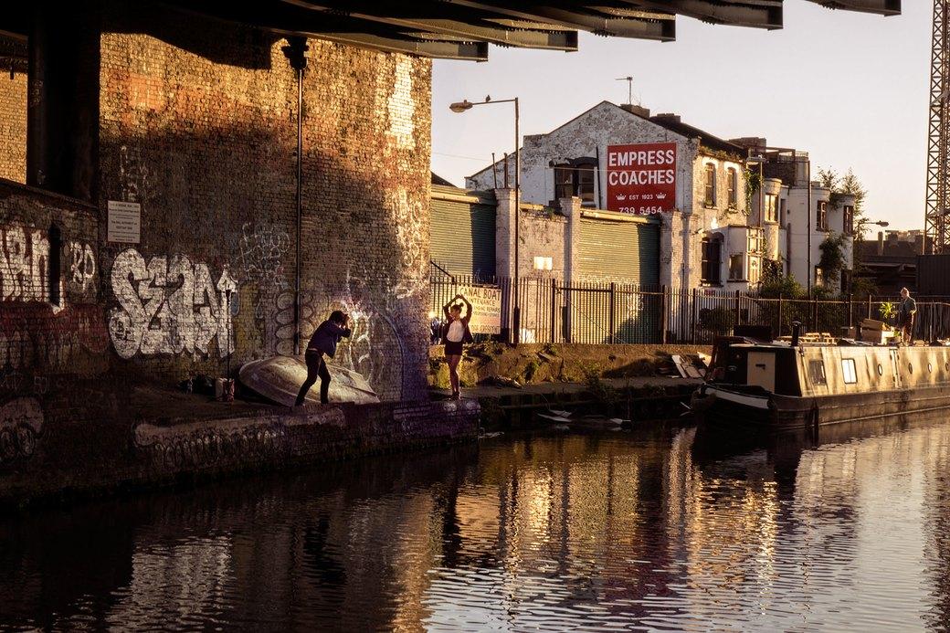 Shoreditch21 Безумная жизнь Шордича, самого хипстерского района Лондона