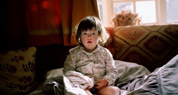 Гордость в семье: Будни девочки с синдромом Дауна