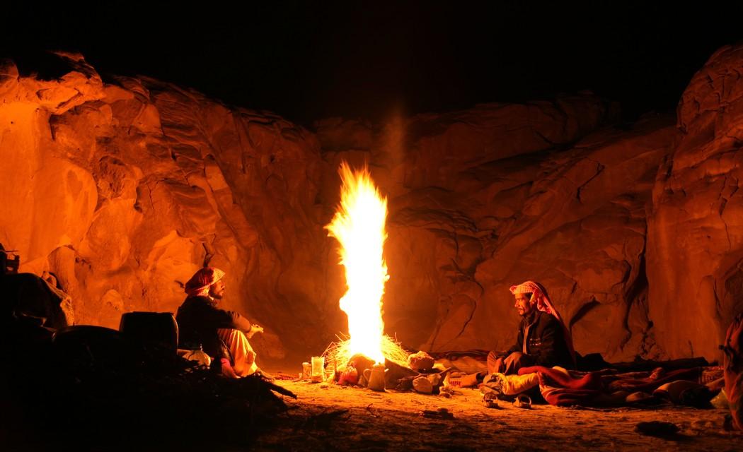 Sinai12 Синайскиий синдром Дахаб, удивительное место для зимовки