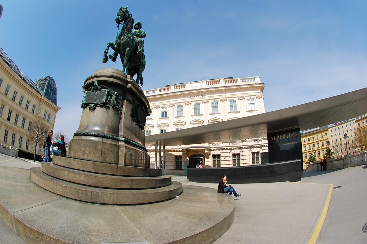 Viennasights08 Самые величественные достопримечательности Вены