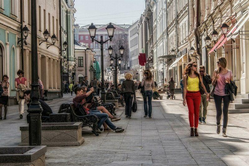 costlystreets10 800x533 Топ 10 самых дорогих улиц мира
