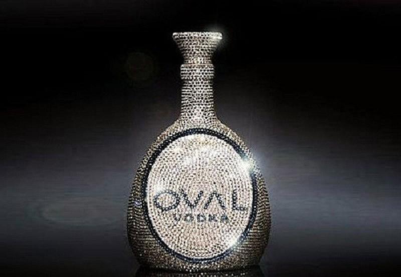 costlyvodka05 Топ 10 самых дорогих бутылок водки на свете