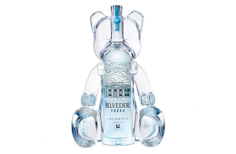 costlyvodka06 Топ 10 самых дорогих бутылок водки на свете