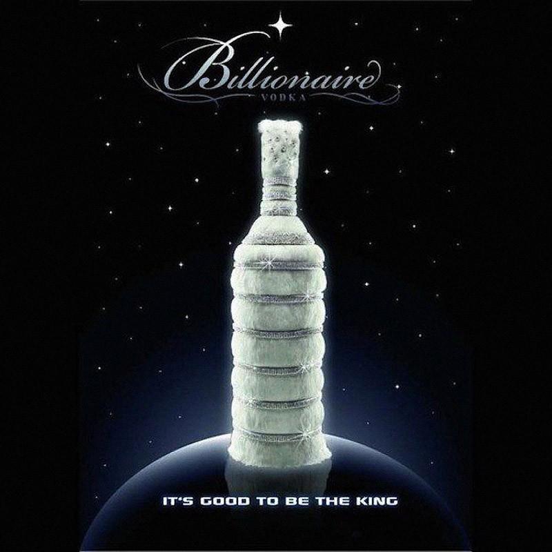 costlyvodka10 Топ 10 самых дорогих бутылок водки на свете
