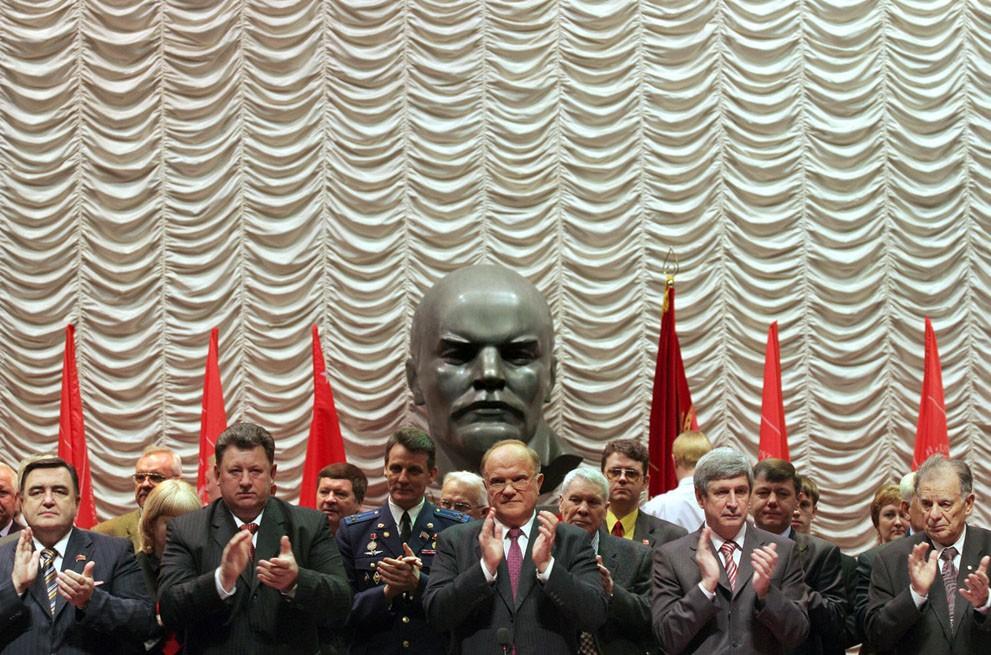 lenin16 Памятники Владимиру Ленину по всему миру