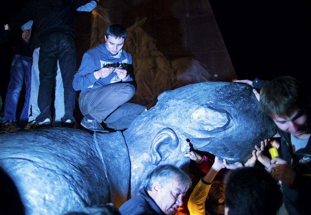 lenin24 Памятники Владимиру Ленину по всему миру