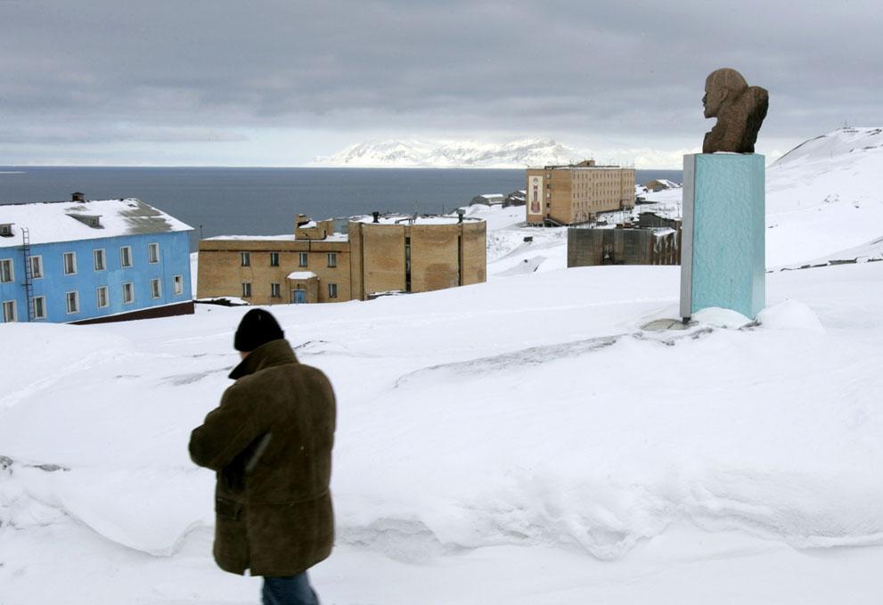 lenin26 Памятники Владимиру Ленину по всему миру