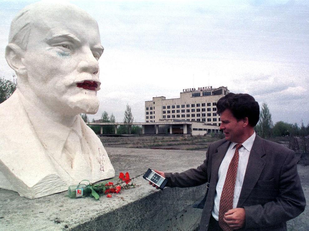 lenin28 Памятники Владимиру Ленину по всему миру