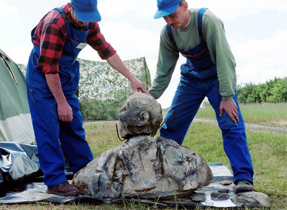 lenin32 Памятники Владимиру Ленину по всему миру