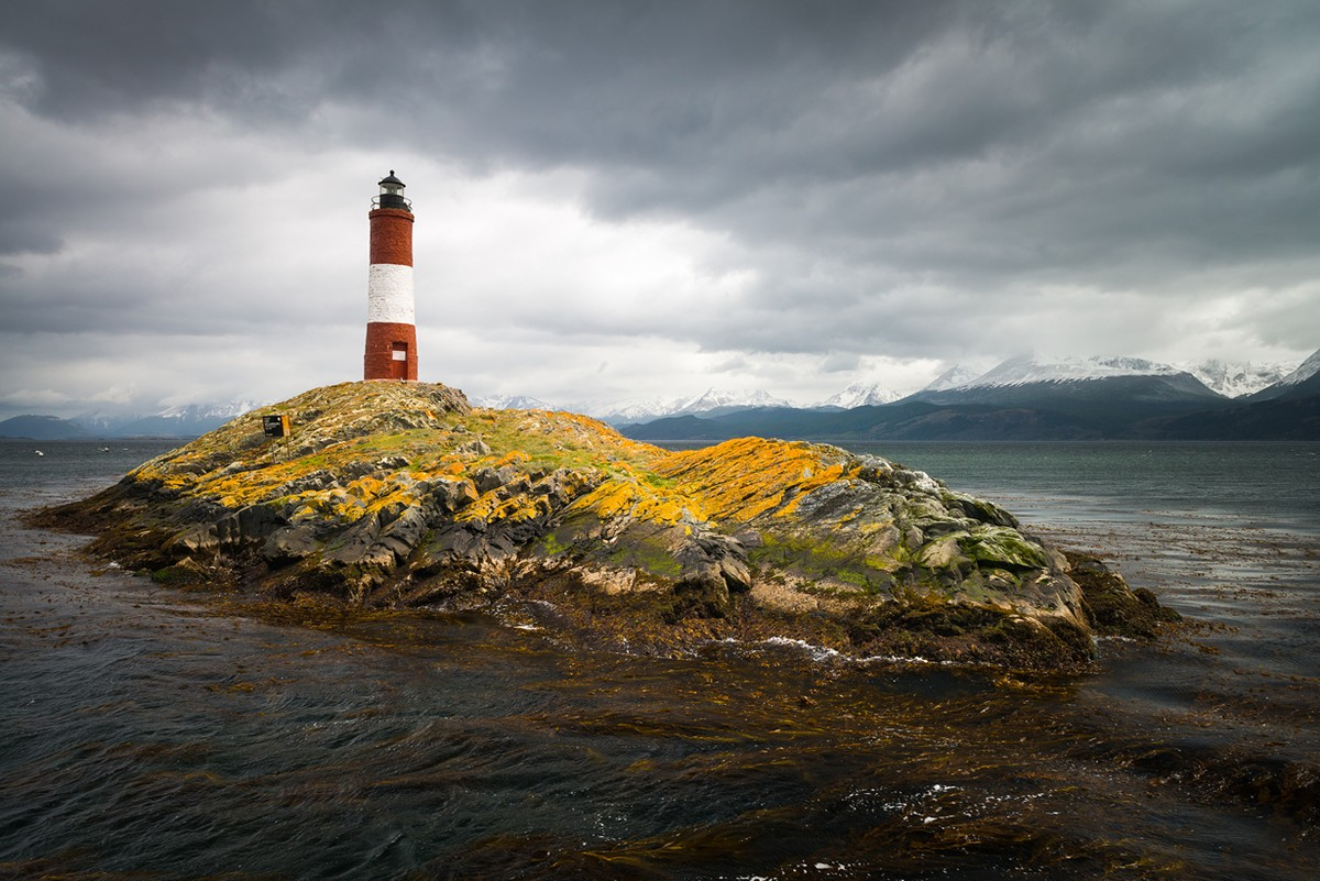 инфекции фото самого красивого маяка иллюстрированный гид
