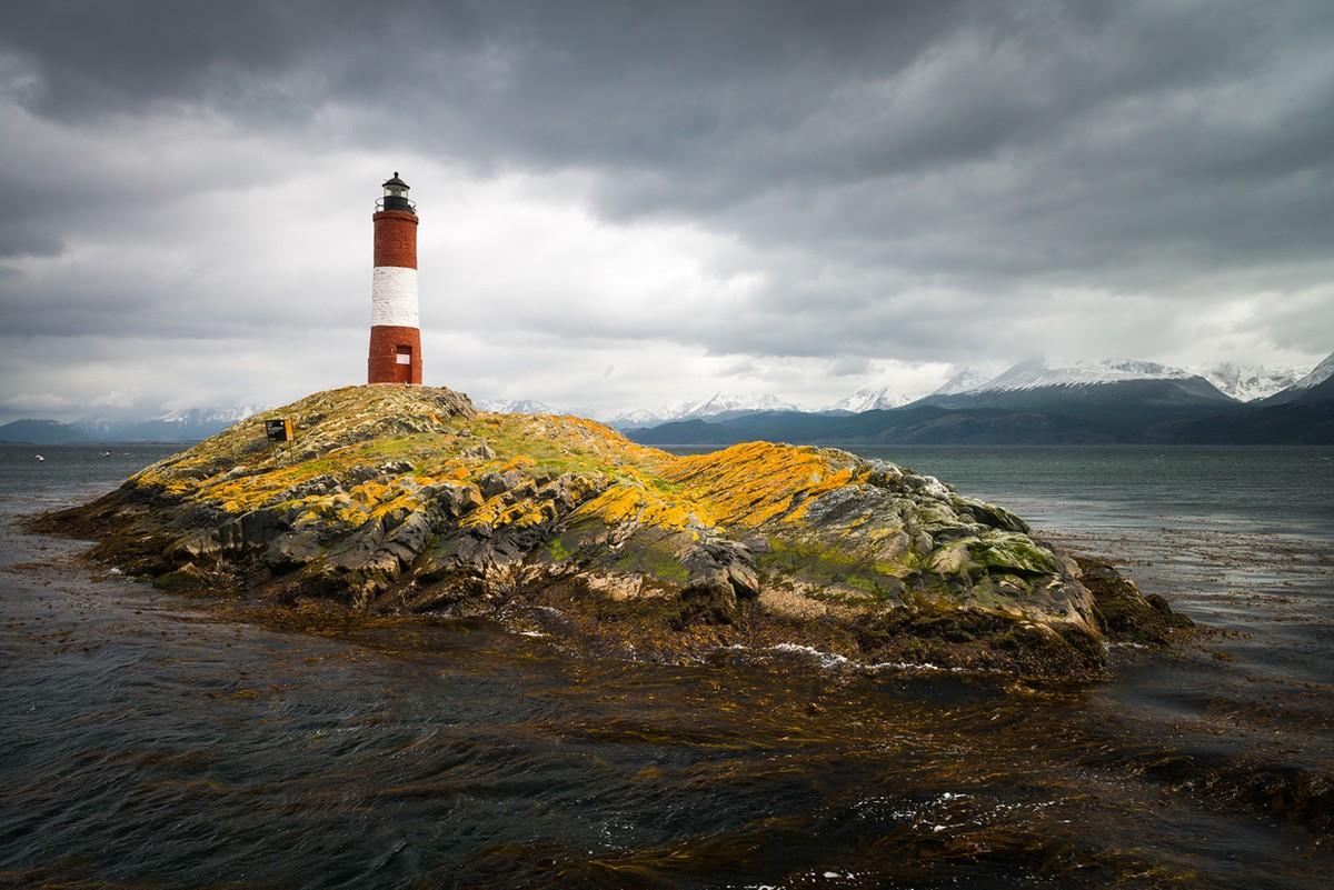 lighthouses01 Самые необычные маяки мира