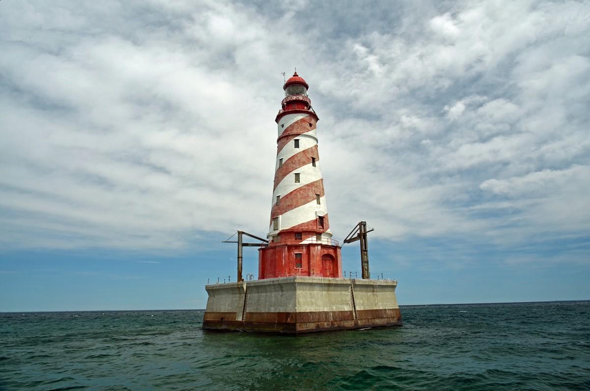 lighthouses02 Самые необычные маяки мира