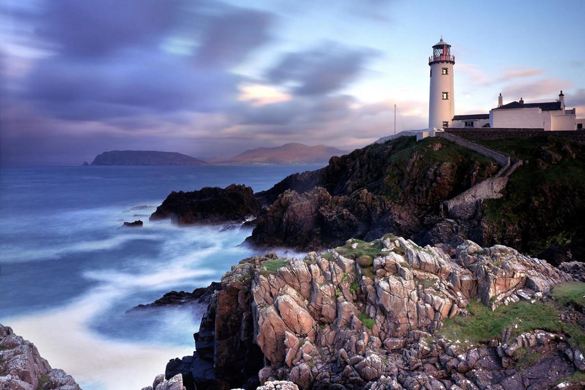 lighthouses06 Самые необычные маяки мира