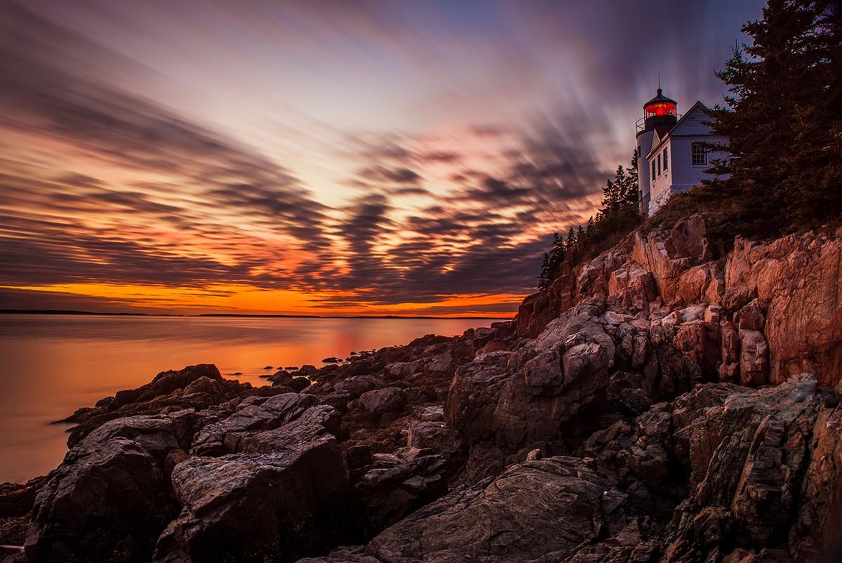 lighthouses09 Самые необычные маяки мира