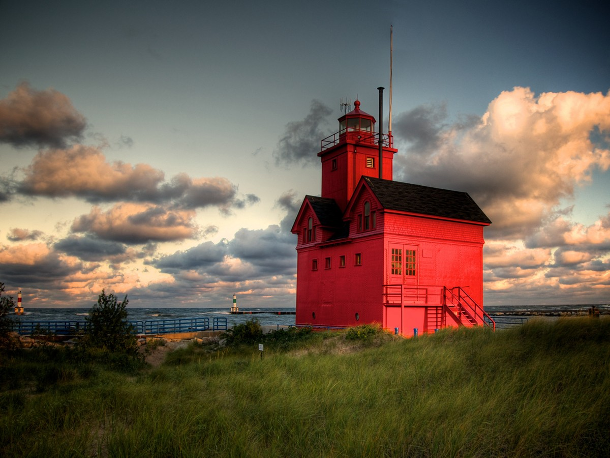 lighthouses11 Самые необычные маяки мира