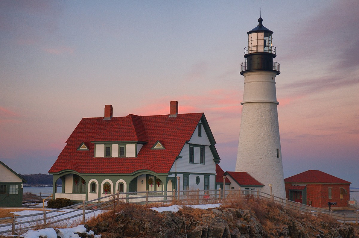 lighthouses12 Самые необычные маяки мира
