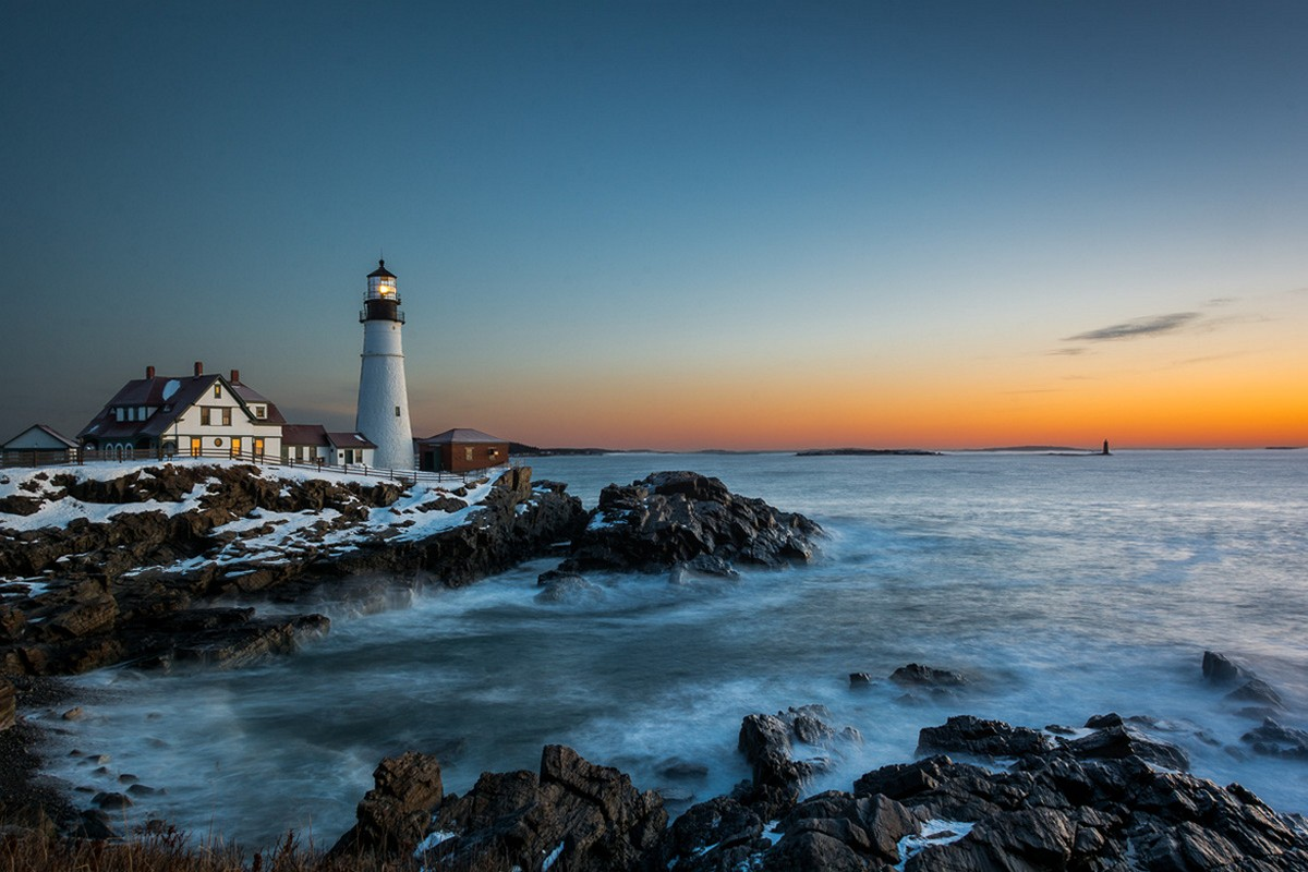 lighthouses13 Самые необычные маяки мира