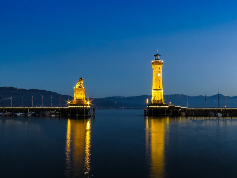 lighthouses15 800x600 Самые необычные маяки мира
