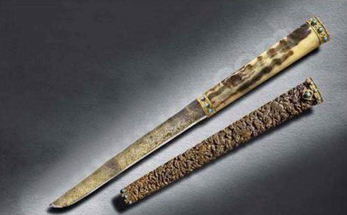 medievalweapons04 10 самых дорогих предметов средневекового оружия, когда либо проданных на аукционе