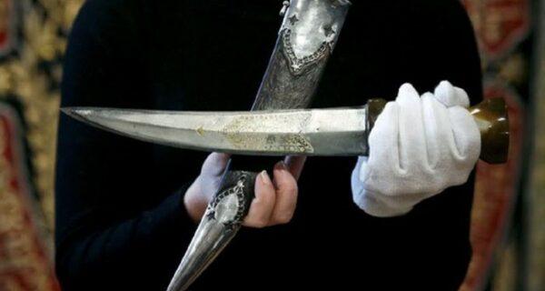 10 самых дорогих предметов старинного оружия, когда-либо проданных на аукционе