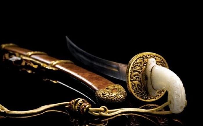 medievalweapons10 10 самых дорогих предметов средневекового оружия, когда либо проданных на аукционе