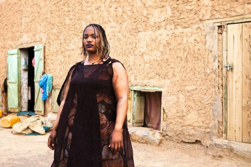24. Мавританские пышечки