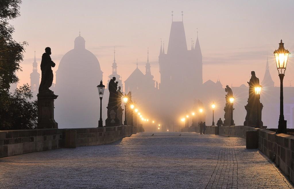 ruinpraga02 Как испортить свое путешествие в Прагу