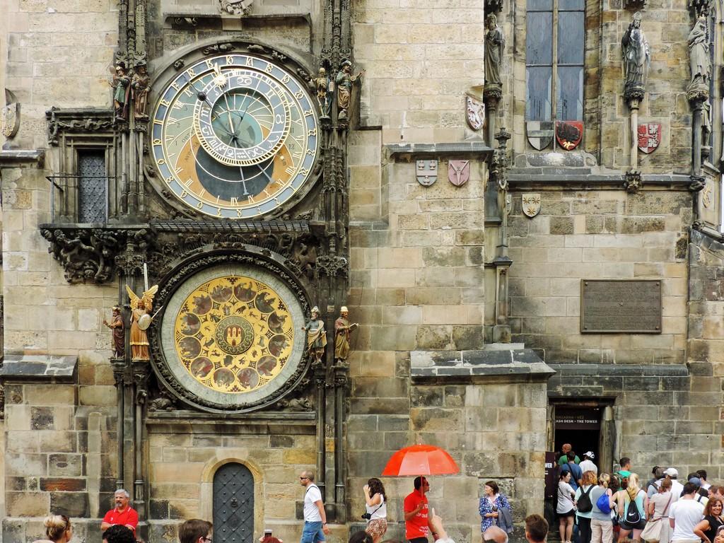 ruinpraga04 Как испортить свое путешествие в Прагу