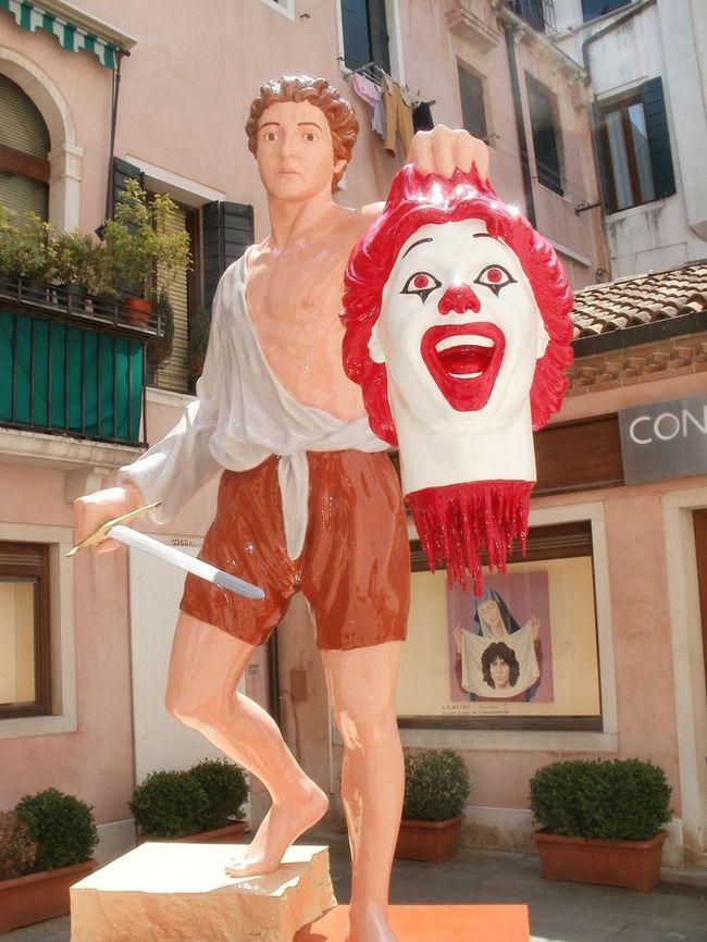 weirdstatues27 29 самых отвратительных и нелепых статуй со всего света
