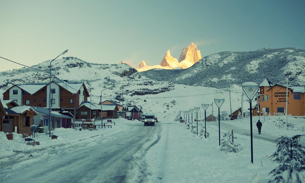 wintertowns03 30 самых живописных городов этой зимы