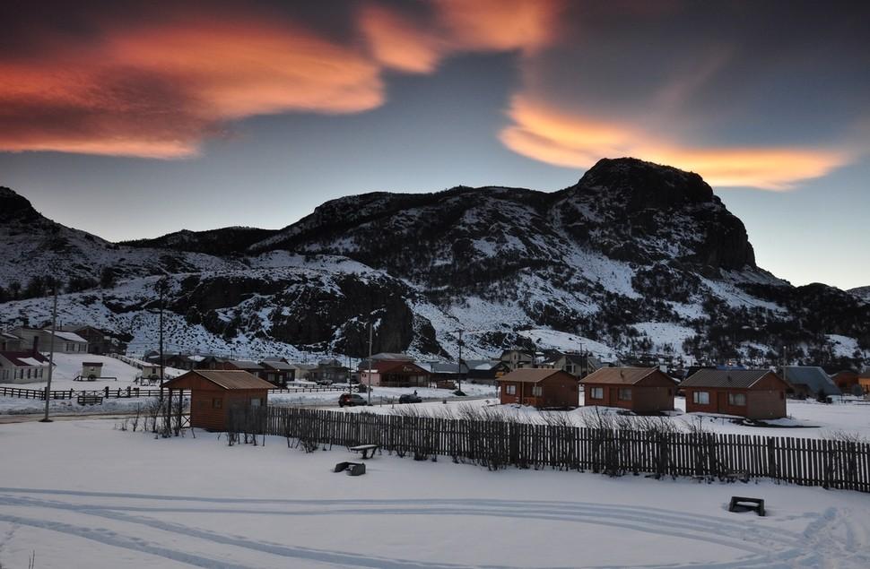 wintertowns04 30 самых живописных городов этой зимы