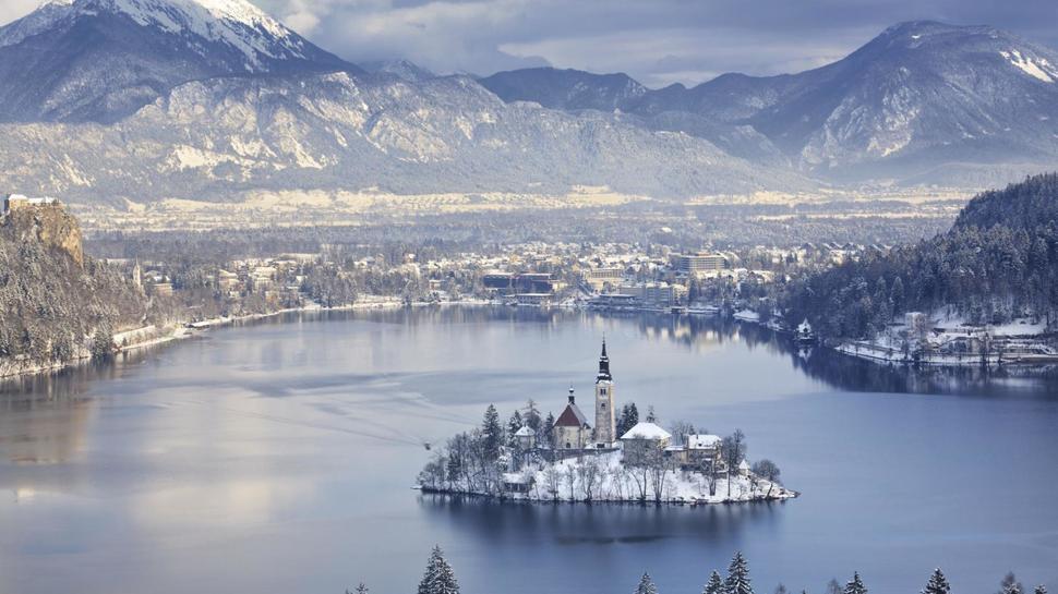 wintertowns07 30 самых живописных городов этой зимы