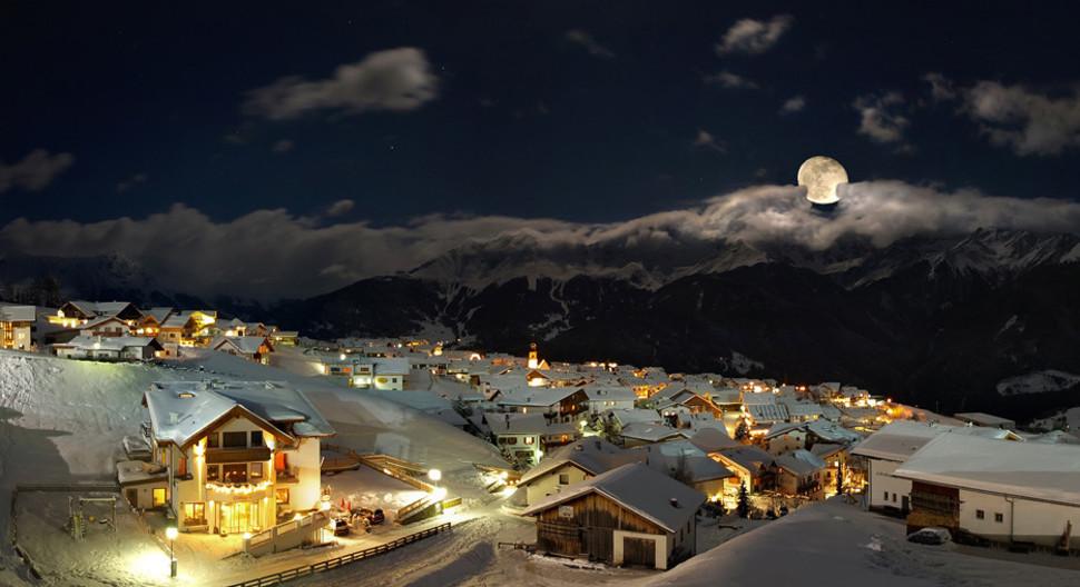 wintertowns12 30 самых живописных городов этой зимы
