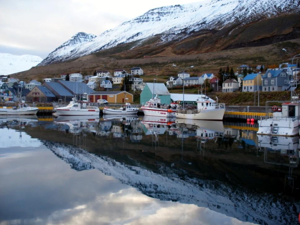 wintertowns18 30 самых живописных городов этой зимы