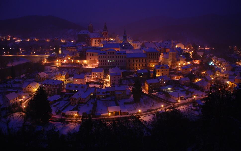wintertowns19 30 самых живописных городов этой зимы